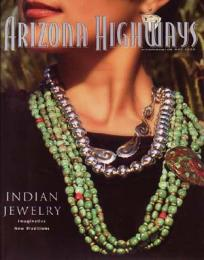 「Arizona Highways-Jewelry-」(英文)